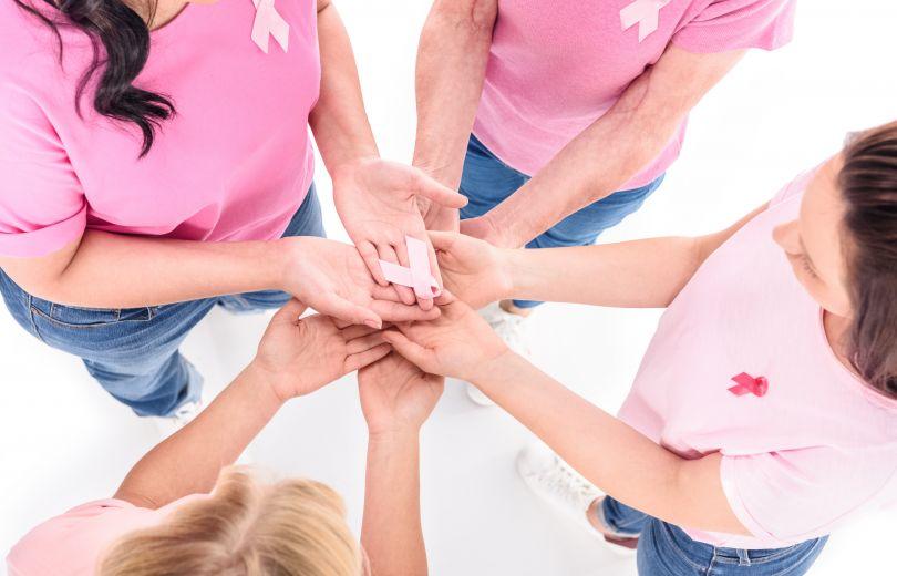 Всесвітній місяць обізнаності про рак грудей