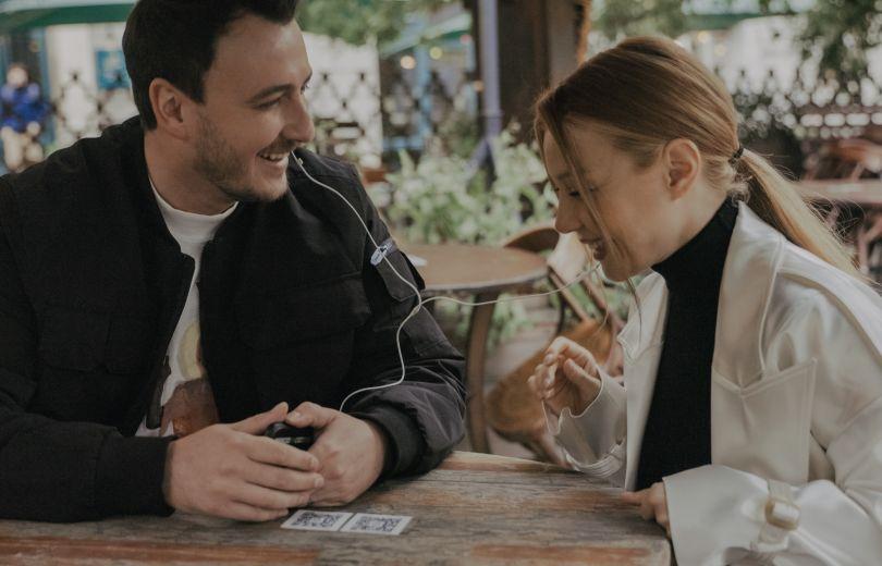 Ivan NAVI и Тина Кароль