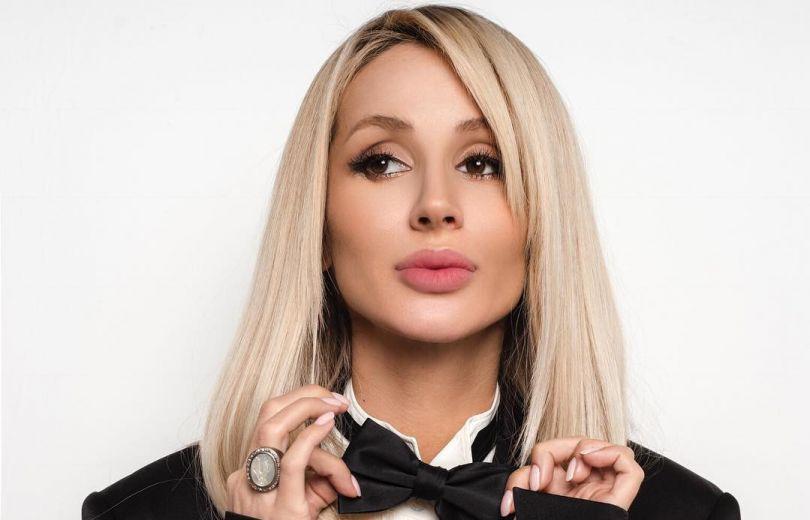 Светлана Лобода без косметики: такая же красивая?