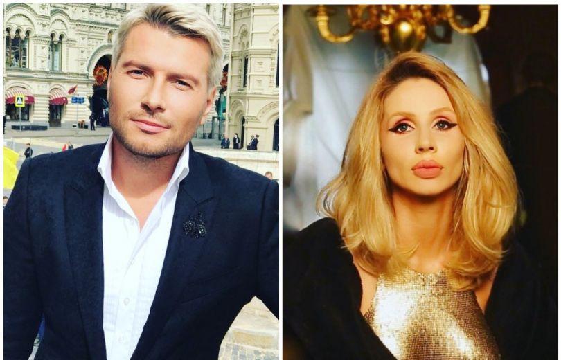 Николай Басков рассказал о беременности Светланы Лободы