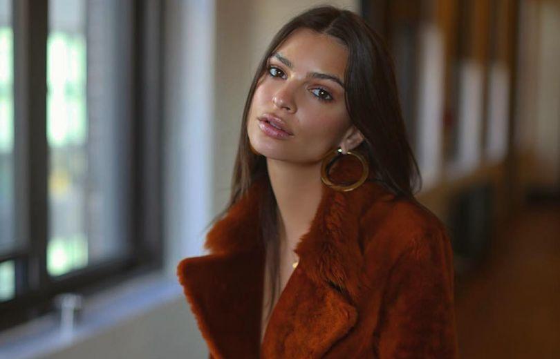 Эмили Ратаковски беременна