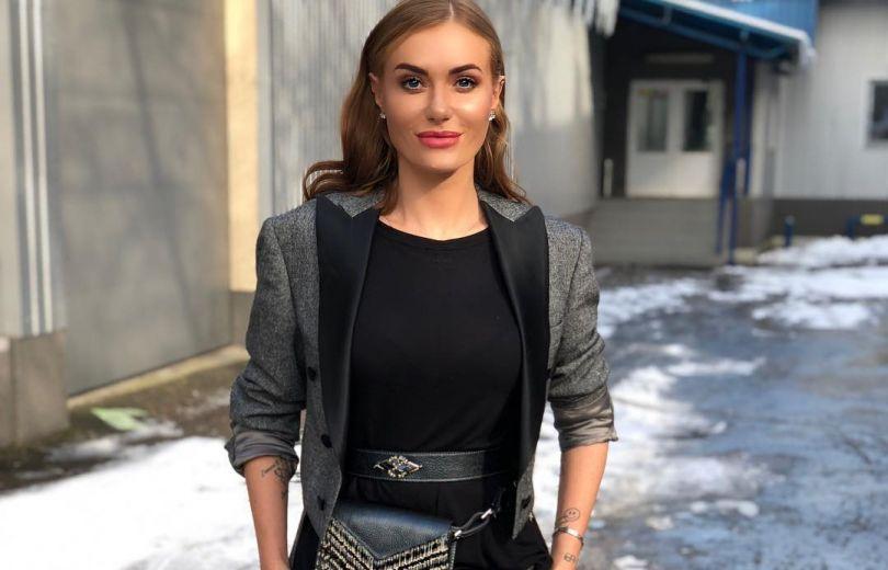 Слава Каминская рассказала всю правду о пластике лица и показала фото до изменений внешности
