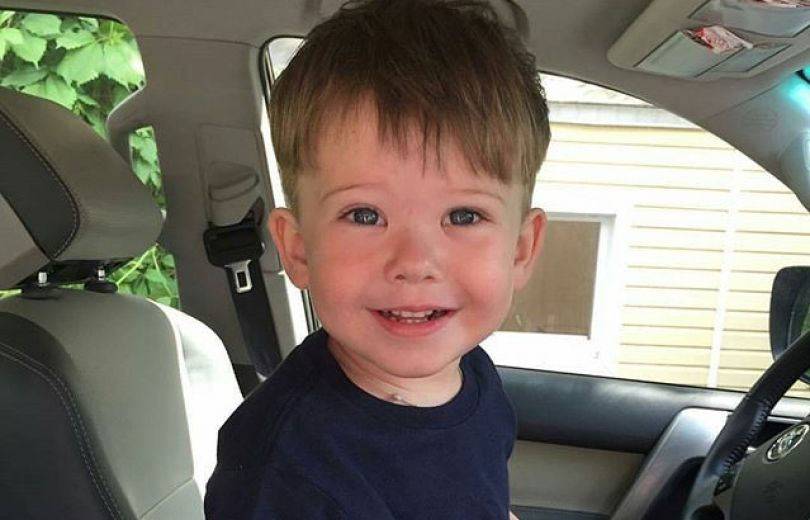 4-летний сын Жанны Фриске перенос операцию