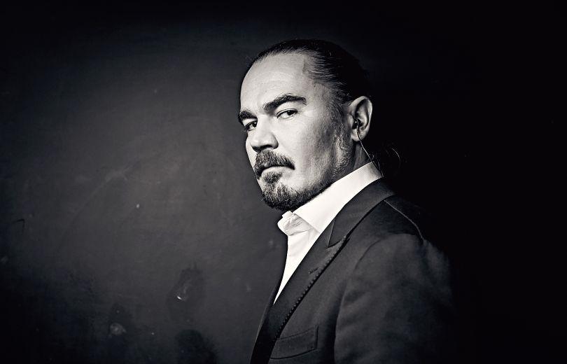 Олег Фагот Михайлюта выступит в Киеве с большим джазовым концертом
