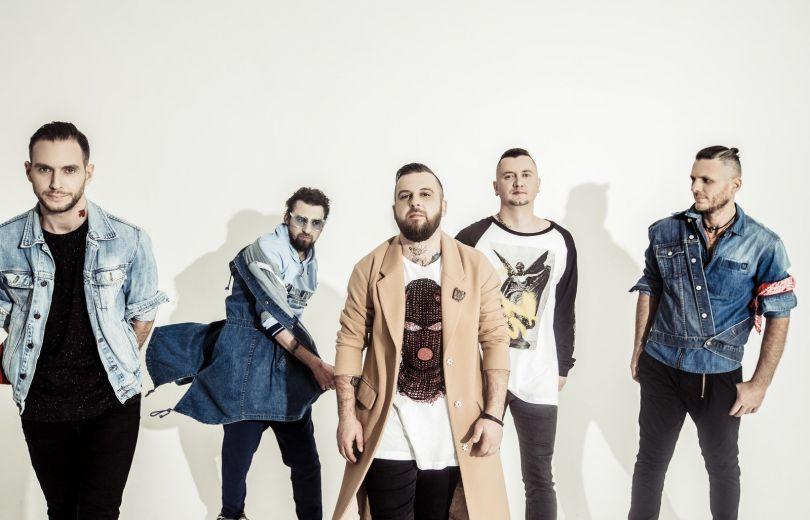 «Без обмежень» презентуют свой новый альбом «Буду з тобою!»