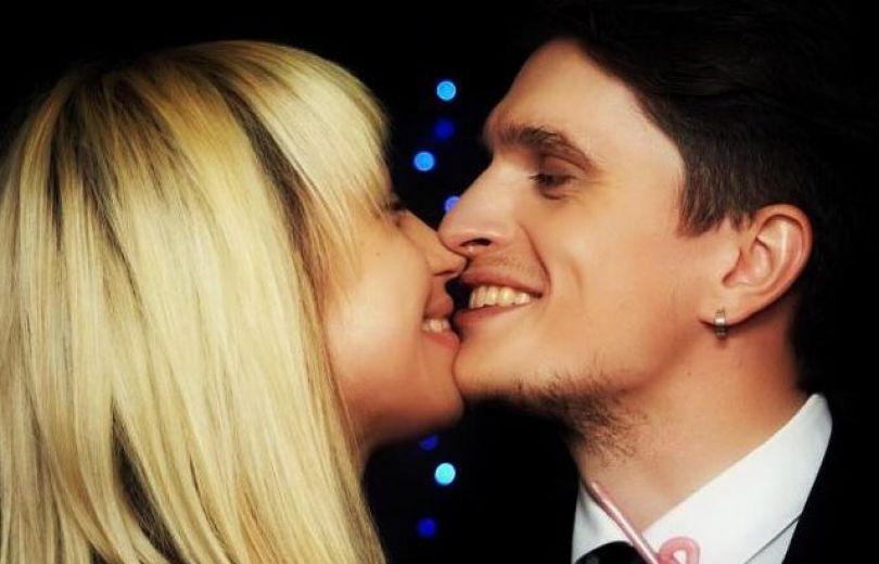 Анатолий Анатолич и его жена