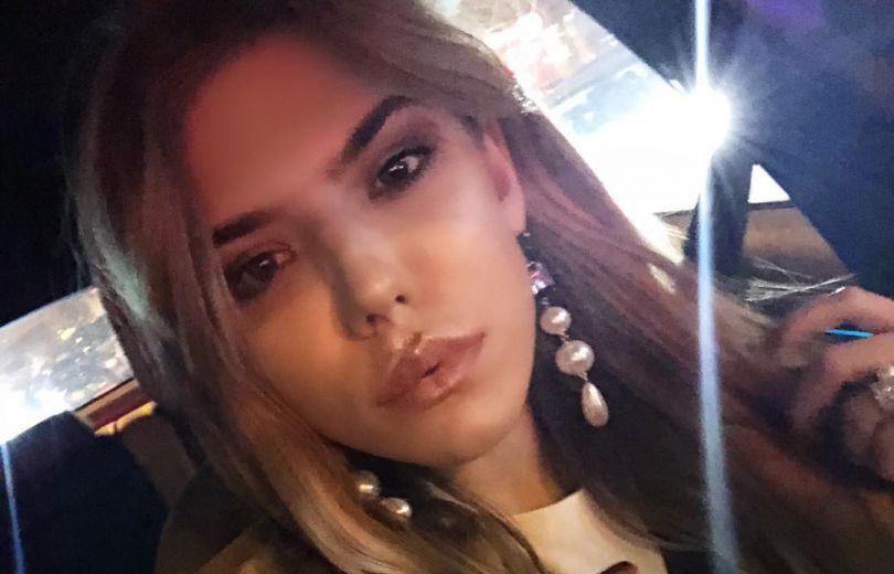 Популярная 23-летняя эстрадная певица выходит замуж