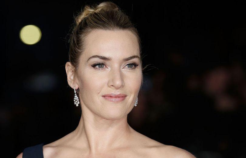 Кейт Уинслет раскритиковала откровенные наряды звезд
