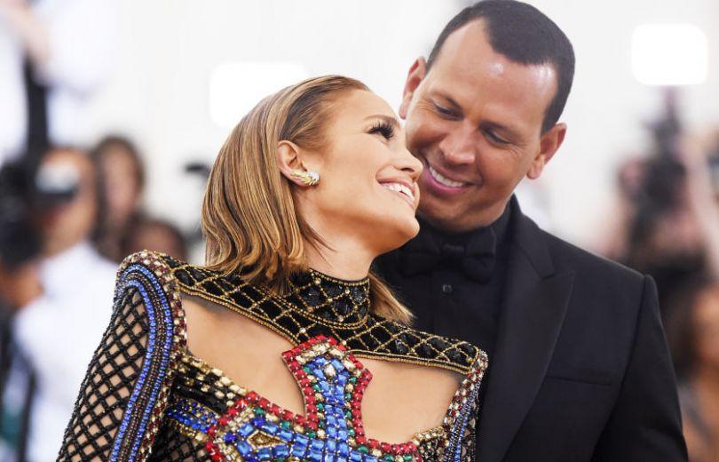 Это любовь: стильные звездные пары на Met Gala 2018