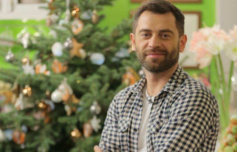 Сергей Калинин рецепты оливье