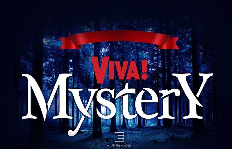 Прикоснись к тайне: костюмированный бал Viva! Mystery в честь 13-летия издания