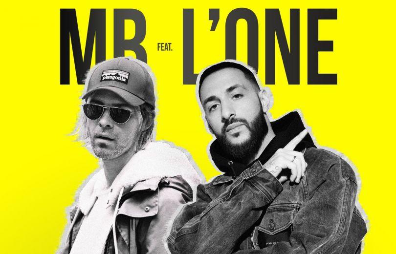 Макс Барских записал дуэт с рэпером L'One