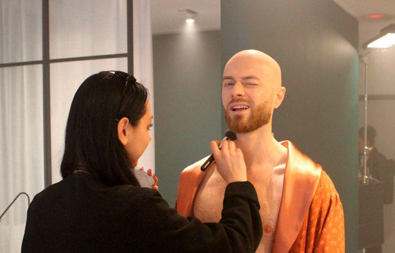 Влад Яма снялся в новом ролике ЖК New York Concept House