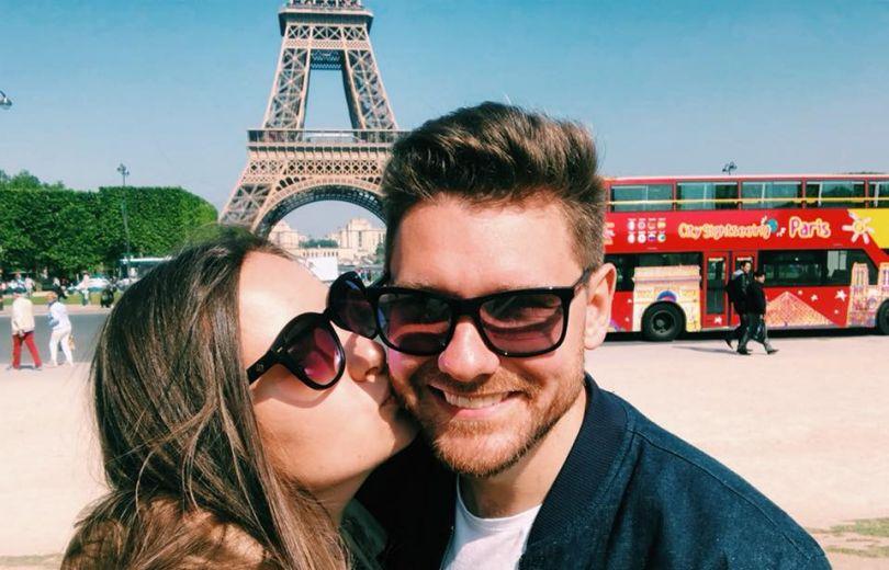 Увидеть Париж: must visit площадок и видов самого романтичного города в мире от шоумена Романа Михно