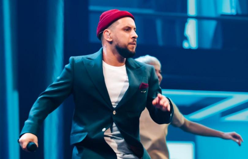 Монатик рассказал об участии в Евровидении