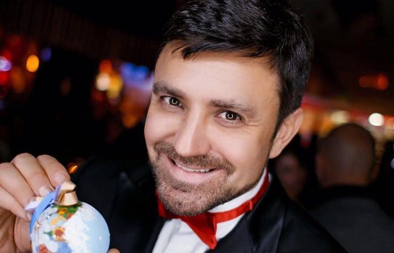 Николай Тищенко Новый год