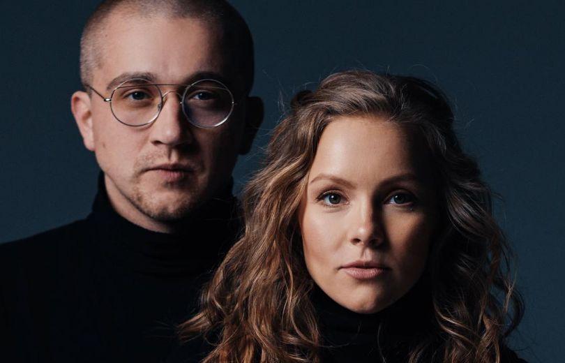 Алена Шоптенко и ее муж