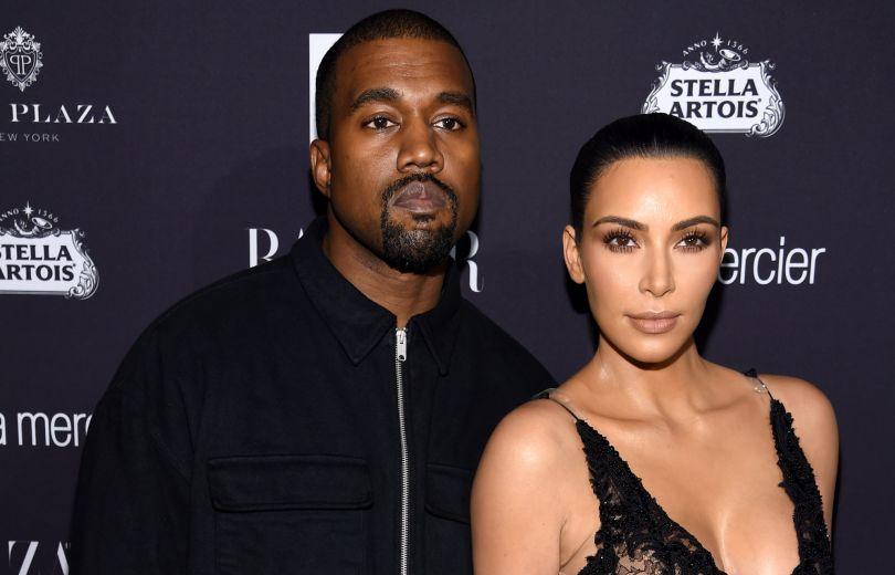 Тренд ввела— тренд уничтожила: почему Ким Кардашьян больше неделает селфи