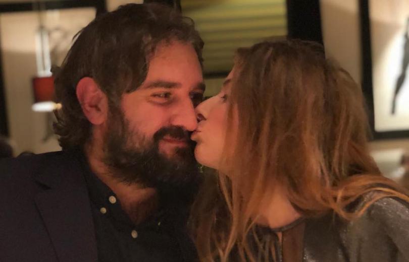 Все вместе: Жанна Бадоева отметила Новый год с мужем и экс-супргом Аланом Бадоевым