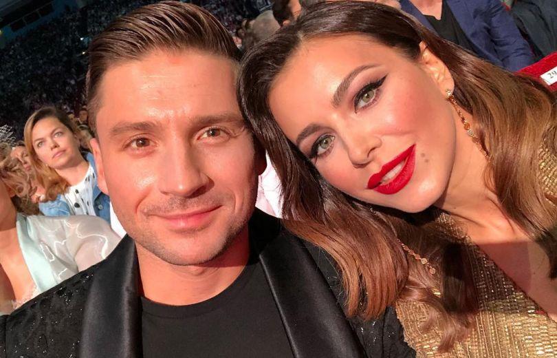 Сергей Лазарев и Ани Лорак вместе? Артисты обменялись милыми комментариями в соцсетях
