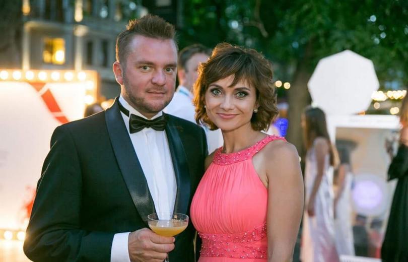 Анна Панова выходит замуж