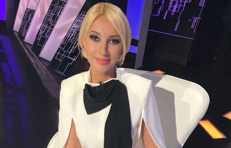 Лера Кудрявцева впервый раз поведала оноворожденной дочери Маше