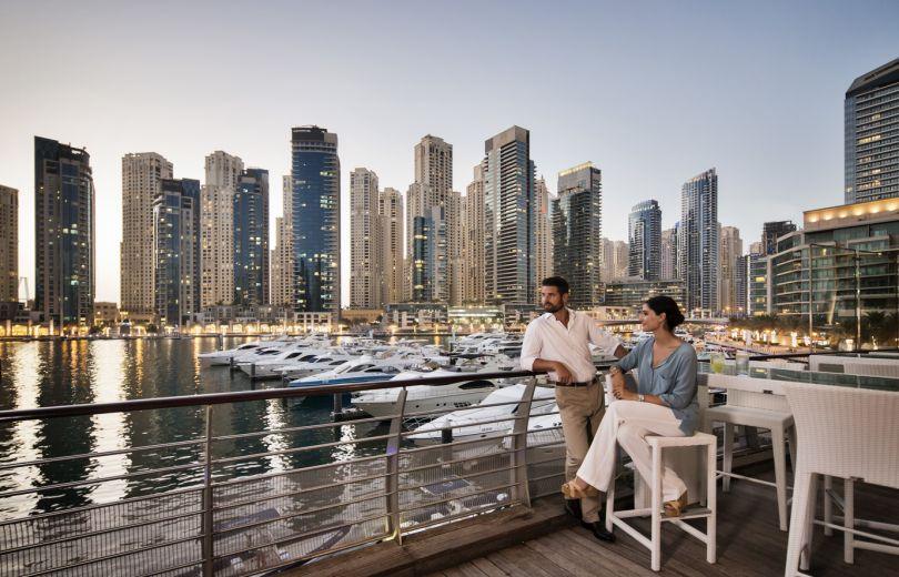 Бесплатные развлечения в Дубае