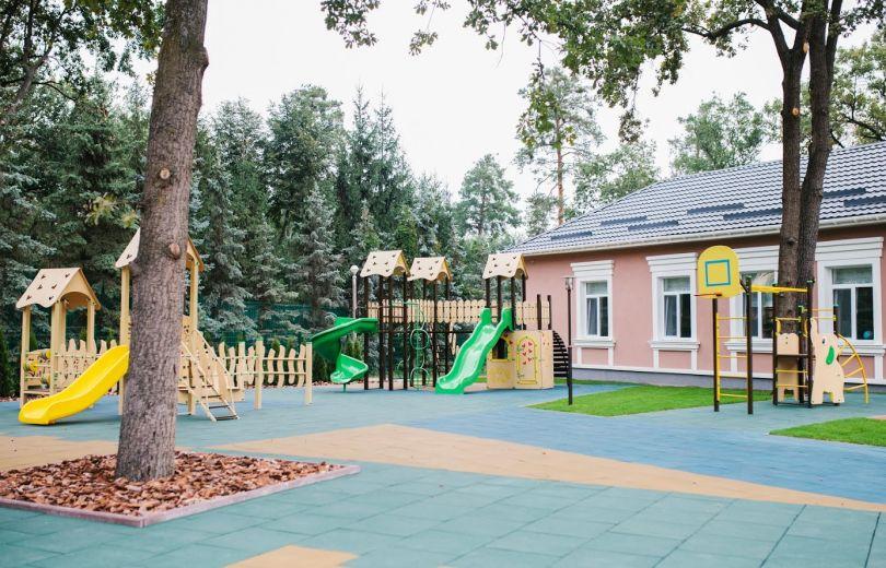 Ульяна Березенко: «Дошкольное образование в Украине будет развиваться и изменит подход к воспитанию