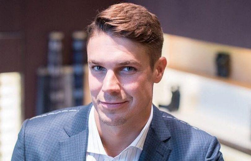Дмитрий Черкасов