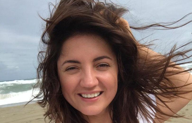 Королева йети: Оля Цибульская удивила новым образом новые фото