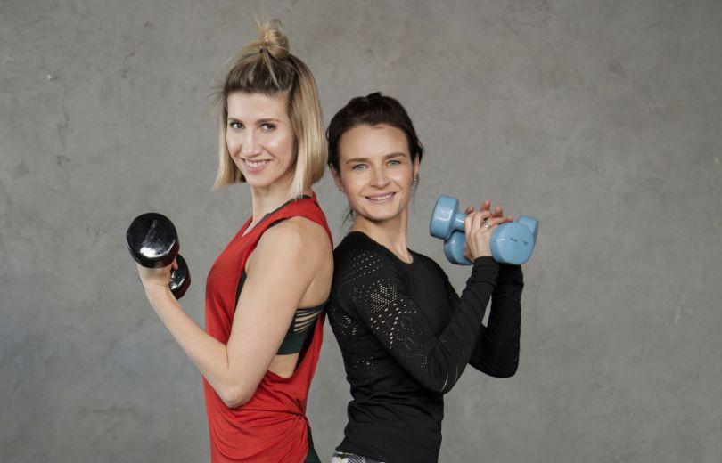 Самые эффективные упражнения для похудения за неделю
