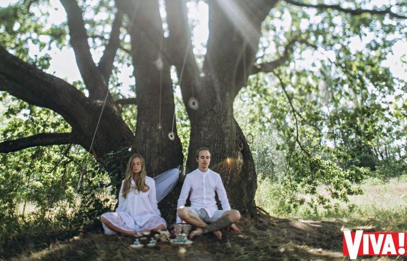 Лавика и Вова Борисенко поженились