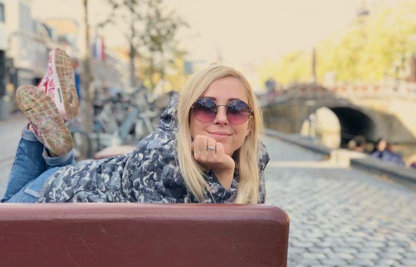 Тоня Матвиенко фото
