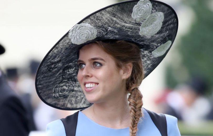 Принцесса Йоркская Беатрис закрутила роман с английским мультимиллионером
