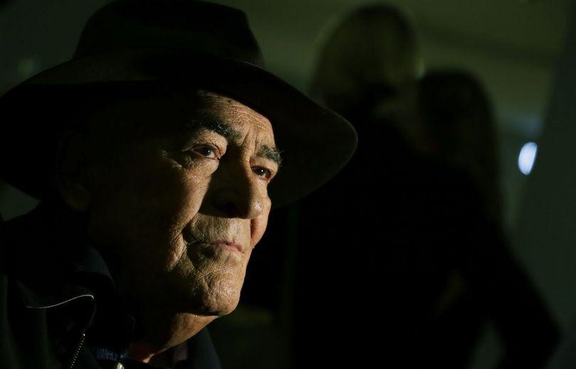 Скончался известный итальянский кинорежиссер Бернардо Бертолуччи