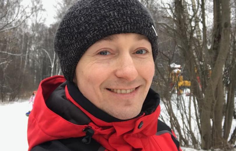 Сергей Безруков показал полуторагодовалую дочь Машу