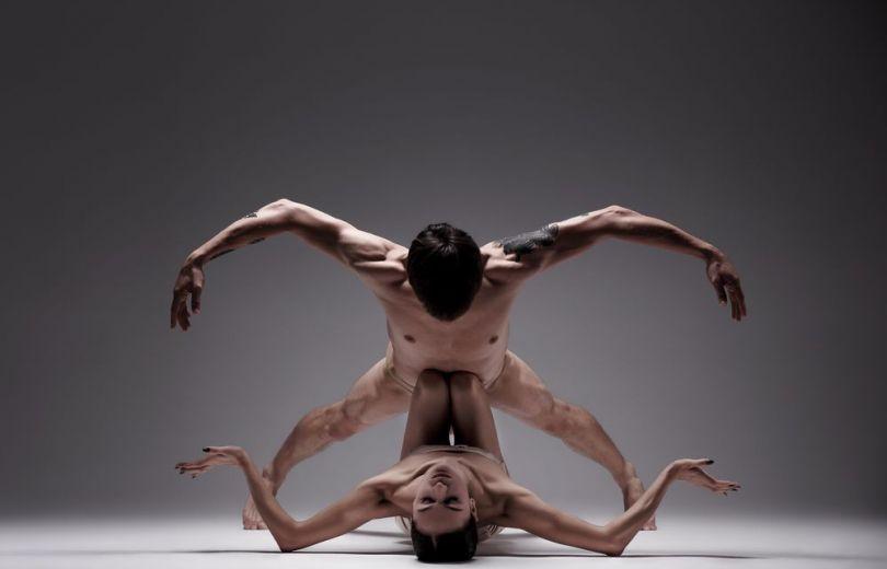 балет иржи килиана