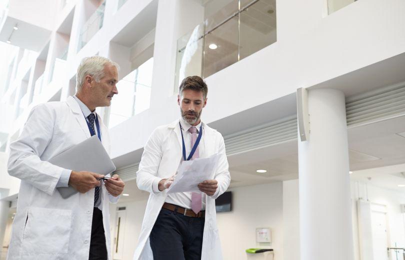 Диагностика и лечение за границей