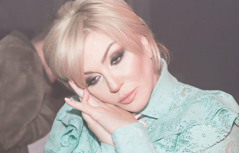 Ирина Билык в новом клипе