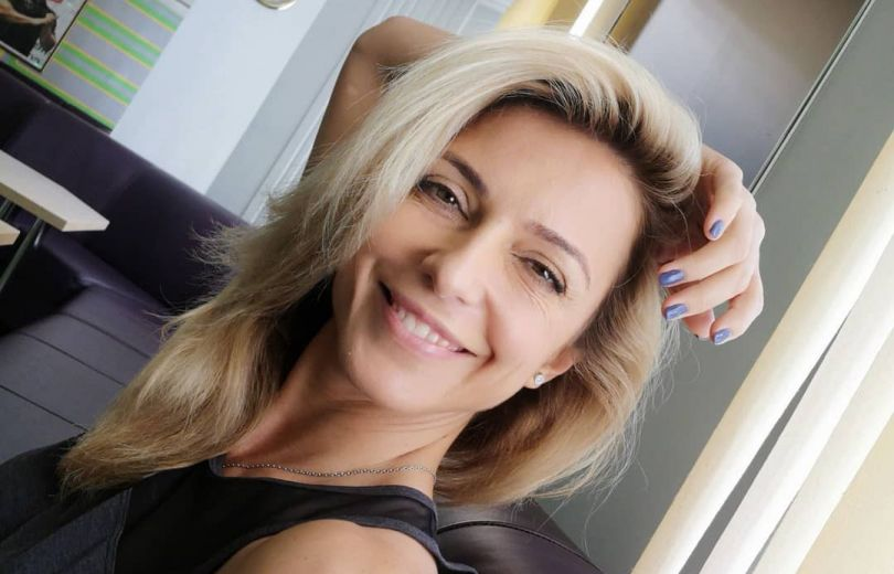 Марина Узелкова