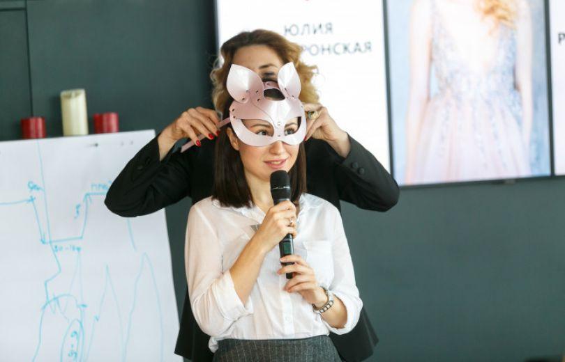 Beauty Bloggers Brunch