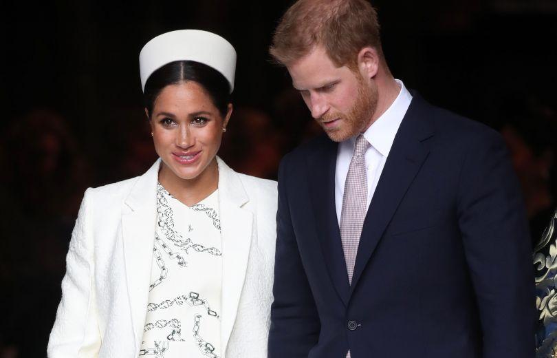 Королева Великобритании поручила Меган Маркл новейшую обязанность234