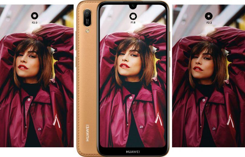 Huawei Y series 2019