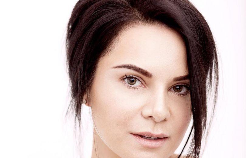 Вагітна Ліля Подкопаєва знялася у ніжній фотосесії (фото)