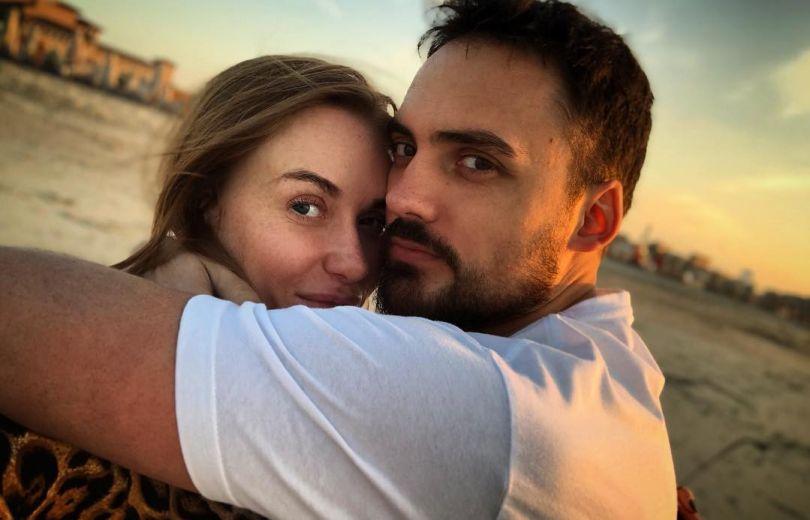 Слава Каминская разводится с мужем Эдгаром