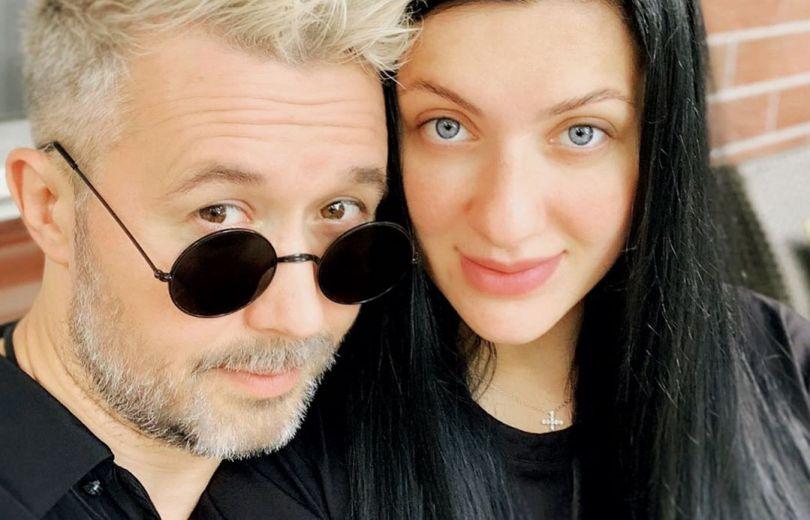 Сергей и Снежана Бабкины