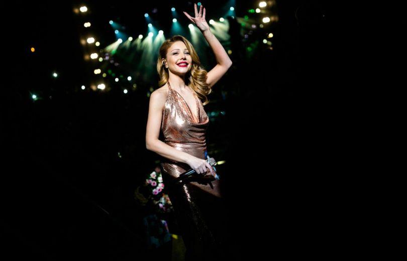 Украинская богема нацеремонии «Viva! Самые красивые-2018»