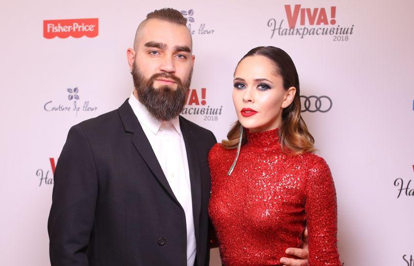The Hardkiss на церемонии Viva! Самые красивые 2018