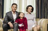 Владимир Остапчук: «Мы готовим дочь к рождению братика»
