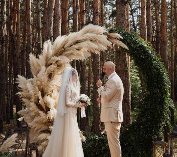 Свадьба Потапа и Насти Каменских